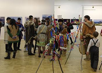 День коренных малочисленных народов в ЦДХ