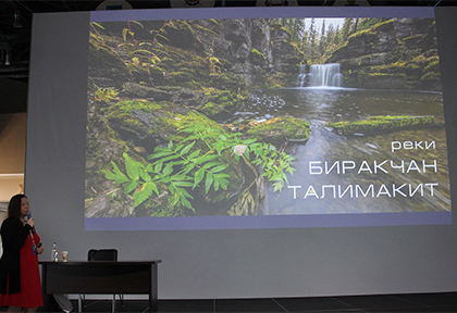 Фотоработы «Центральносибирского» на фестивале «Золотая черепаха»