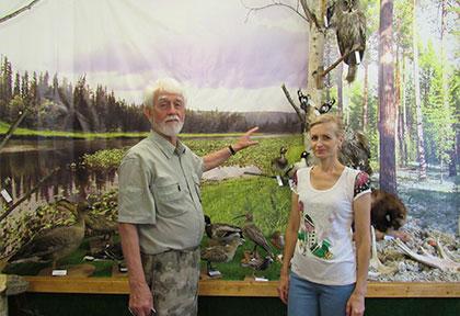 Ключ к сохранению и рациональному использованию северного оленя — в знании его экологии