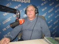 П.В. Кочкарев в эфире