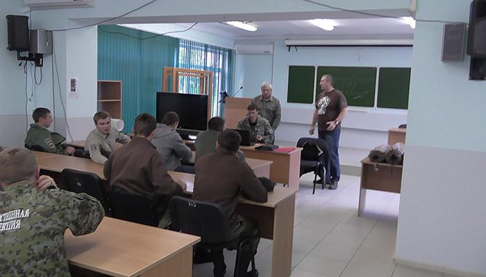 Полевой тренинг-семинар