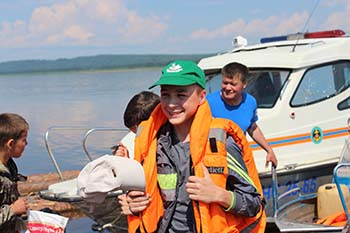 эколого-православная экспедиция